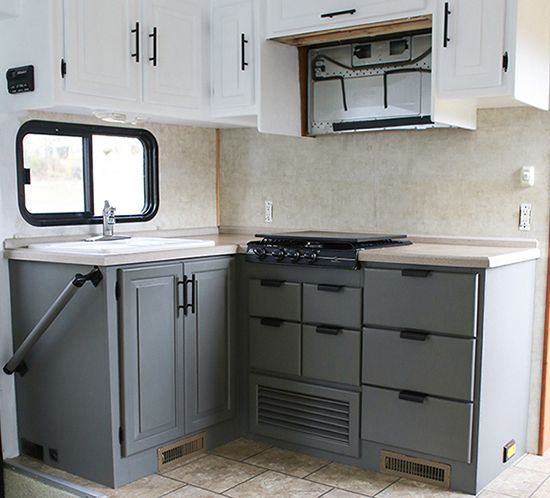 1000+ Ideas About Rv Interior Remodel On Pinterest