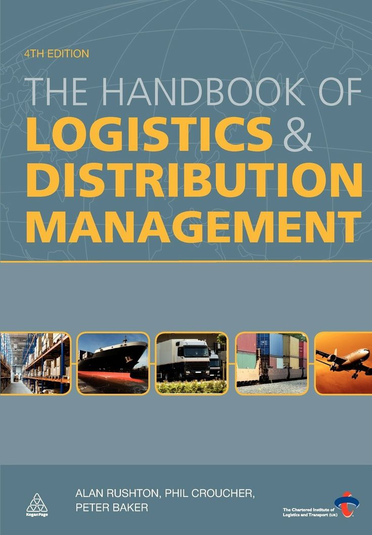 I'm selling The Handbook of Logistics and Distribution Management by Alan Rushton, Phil Croucher and Peter Baker - $15.00 #onselz