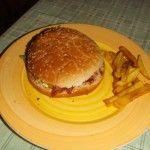 Panini fast food