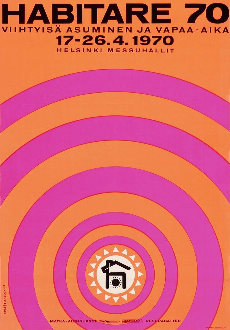 Habitare 1970