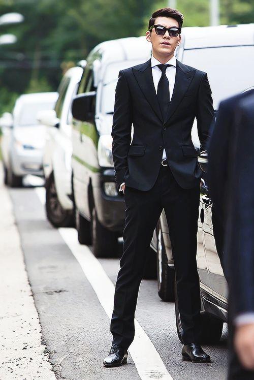 Kim Woo Bin in Friends 2