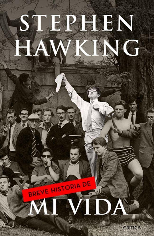 La mente maravillosa de Stephen Hawking ha deslumbrado al mundo entero  revelando los misterios del universo. Ahora, por primera vez, el cosmólogo más brillante de nuestra era explora, con una mirada reveladora, su propia vida y evolución intelectual http://www.imosver.com/es/libro/breve-historia-de-mi-vida_0010028271