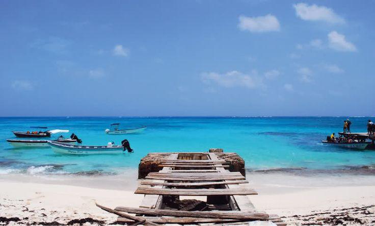 Passagens para San Andrés no Caribe colombiano a partir de R$ 816