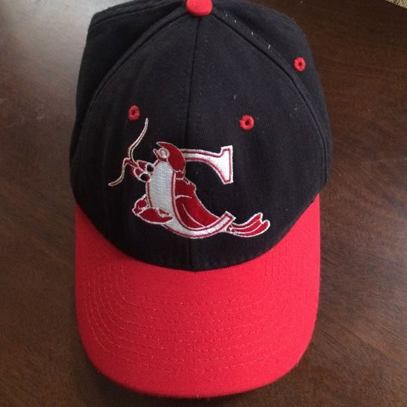 vintage minor league fitted hat cool throwback baseball this hats