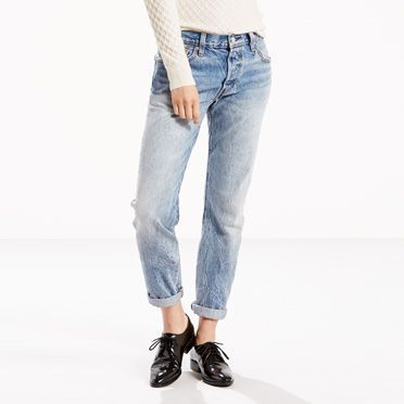 Jeans | Clothing | Women | Levi's® Hungary (HU)