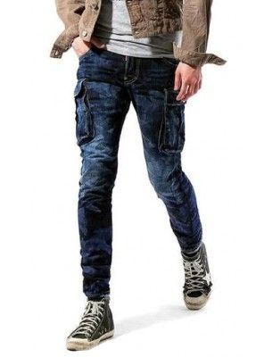 Dsquared jeans cargo camo