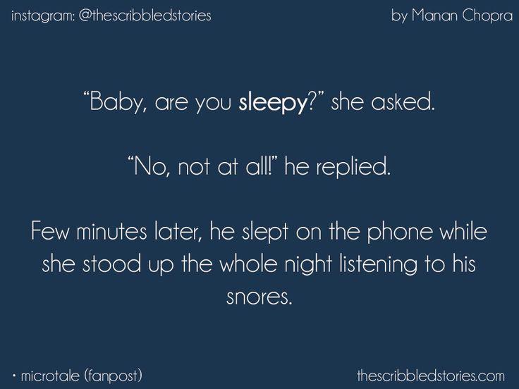 'Sleepy'