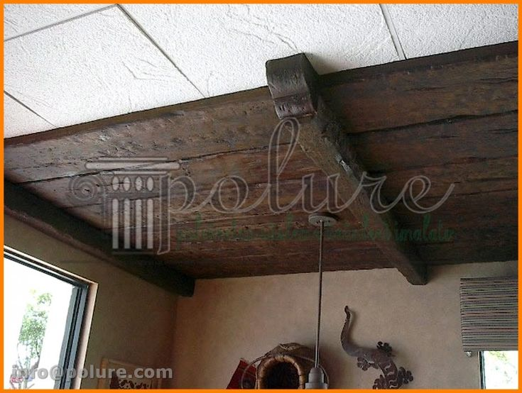13 best faux wood beams images on pinterest faux wood for Old world traditions faux beams