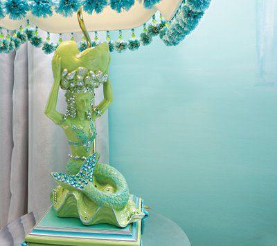 172 Best Aubrey Mermaid Nursery Images On Pinterest