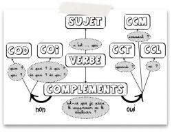 Phrase du jour : analyse grammaticale