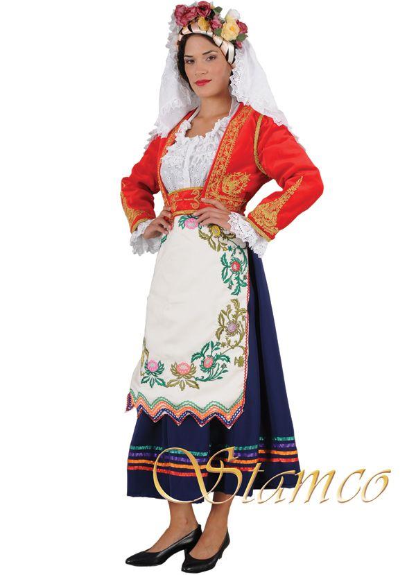 Κερκυρα με κεντημα / Corfu with embroidery. Στο Internet 408 € [http://www.costumes.gr/index.php?sw=91&detail=641132; http://www.1000costumes.eu/index.php?sw=9&detail=641132; Περισσοτερα απο εκπτωση 50%. περισότερα απο:9 τεμ. 255 € http://www.stoles-paradosiakes.gr/eptanisa-kerkira/kefalonia.html]