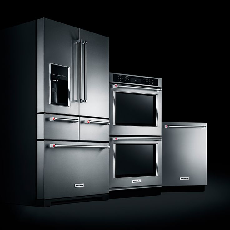 1000+ Ideas About Stainless Steel Refrigerator On Pinterest