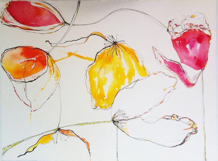 Bloom by Fiona Chandler | PLATFORMstore