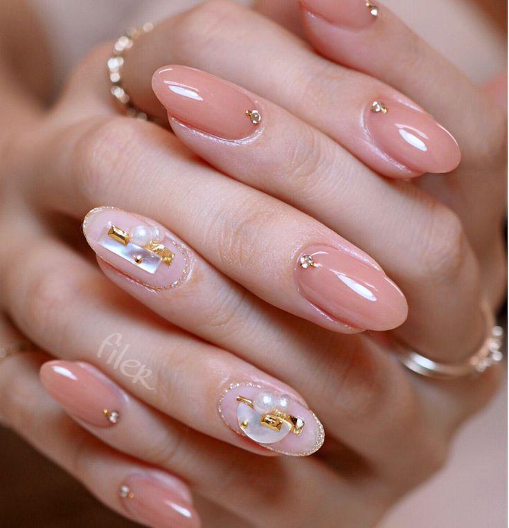 # SPRINGS # für # Pretty #Short #marm #Nail Design – all