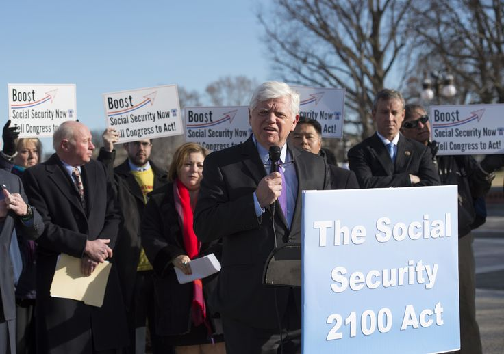 Democrats on the House Ways and Means Committee tried to use a Tuesday hearing on Social Security representative payees to lament a recent House vote to undo an Obama-era rule designed to get certain beneficiaries' information into the national gun-purchase background check system.