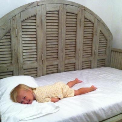 1000 Images About Shutter Furniture On Pinterest