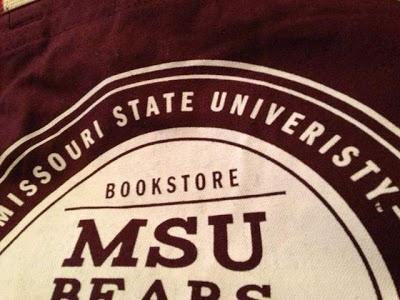 MSU bookstore