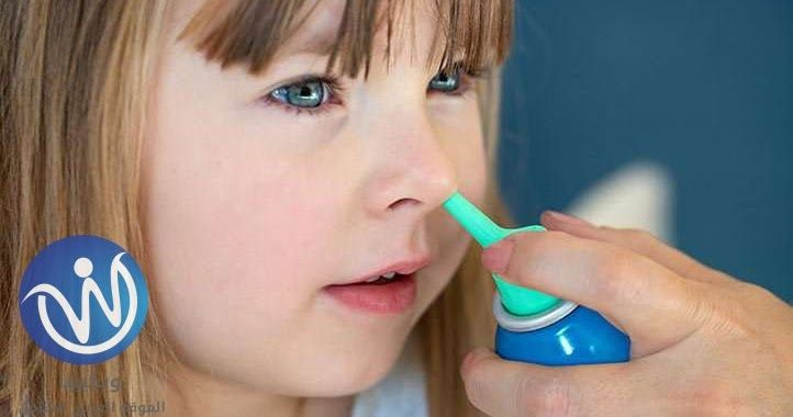 طريقة تنظيف الانف بالماء والملح للاطفال Http Bit Ly 2dg6na2 Neti Pot Cleaning Nose
