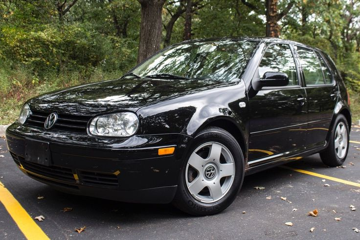 Awesome Awesome 2000 Volkswagen Golf  2000 VolksWagon Golf    33,000 original Miles 2017-2018 Check more at http://fords.ga/awesome-2000-volkswagen-golf-2000-volkswagon-golf-33000-original-miles-2017-2018/