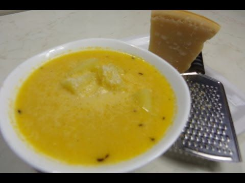 Reteta Supa de chimen