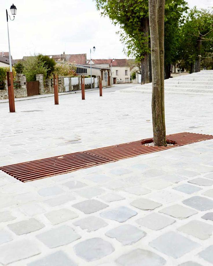 GUITRANCOURT_PLACE_DU_VILLAGE_19 « Landscape Architecture Works | Landezine
