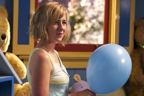 "Still of Traylor Howard in ""Son of the Mask"" (2005)"