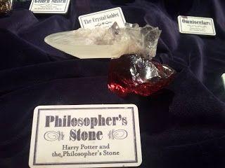 Studio Warner Bros : Harry Potter, la pierre philosophale