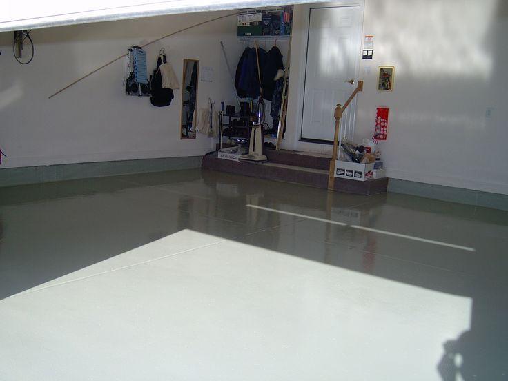 9 best garage flooring repair coating images on pinterest garage flooring garage floor. Black Bedroom Furniture Sets. Home Design Ideas