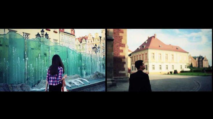 """""""WrocLove - zakochaj się we Wrocławiu"""" - film promocyjny miasta, by Crea..."""