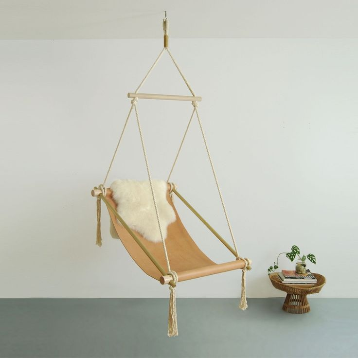 Ovis Hanging Chair   Lounge   Seating   The Future Perfect