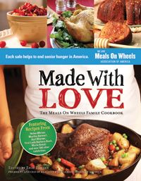 Made with Love cookbook - ends Dec 26