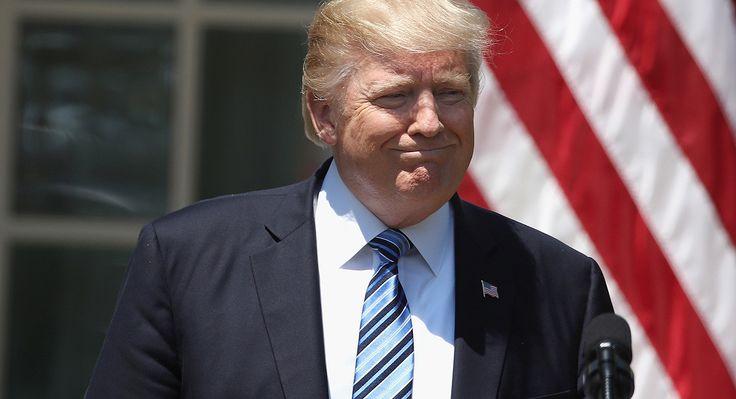 Trump Is Winning the Immigration Debate