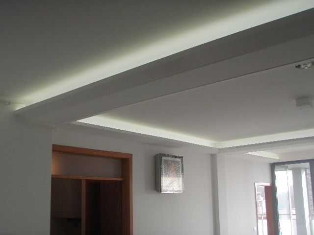 Hidden Ceiling Lighting Home Cinema Room Hidden