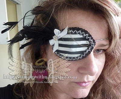 Eye Patch - Fashion Statement