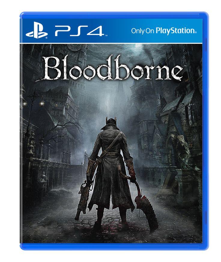 Bloodborne + Psn 90 giorni Modello  1408 Condizione  Nuovo Bloodborne uscita prevista 25 marzo 2015 Da Hidetaka Miyazaki e FromSoftware, creatori dei leggendari giochi di ruolo d'azione Demon's Souls, Dark Souls e Dark Souls II, Bloodborne è un nuovo gioco di ruolo traboccante d'azione che porterà terrore senza pietà e senza sosta sulla tua PS4.