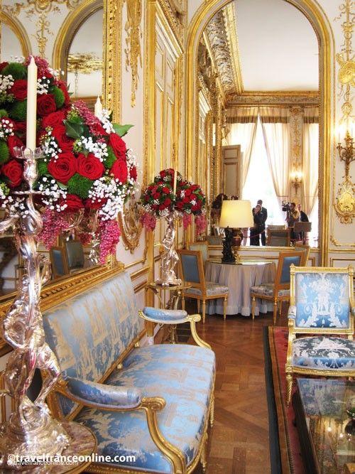 Elysee palace deco paris gilding mytripadvice