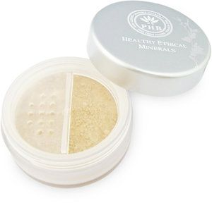 Mineral Miracles Foundation LSF 15