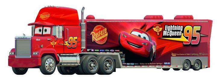 Dickie Spielzeug 203089535 - RC Turbo Mack Truck, 3-Kanal Funkfernsteuerung, 27 oder 40 MHz (sortiert), Maßstab 1:24, Länge 46 cm: Amazon.de: Spielzeug