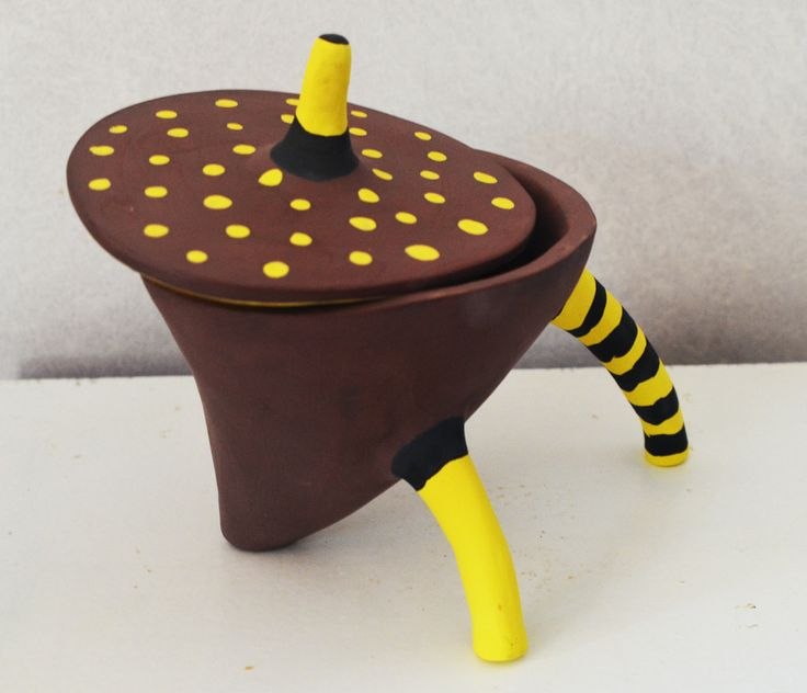 sugar box e&a ceramics