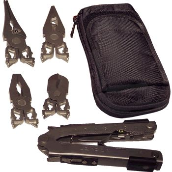 Multi-Plier 650 Evolution Military Tech Kit