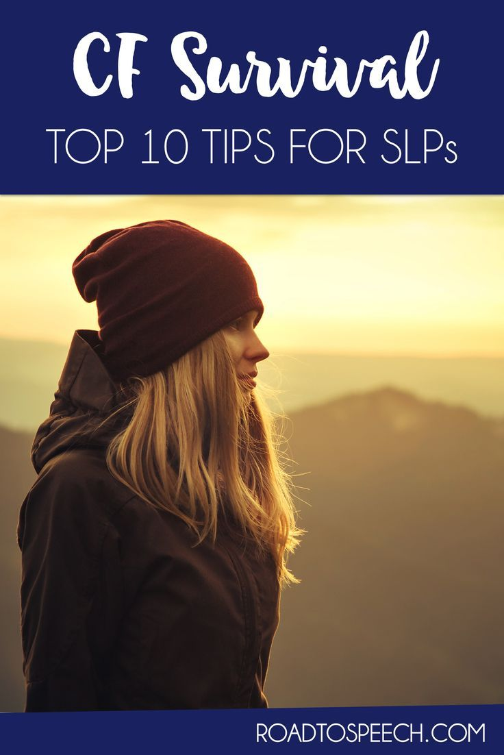 17 best images about speech pathology graduate school how i survived my cf in the schools top 10 tips
