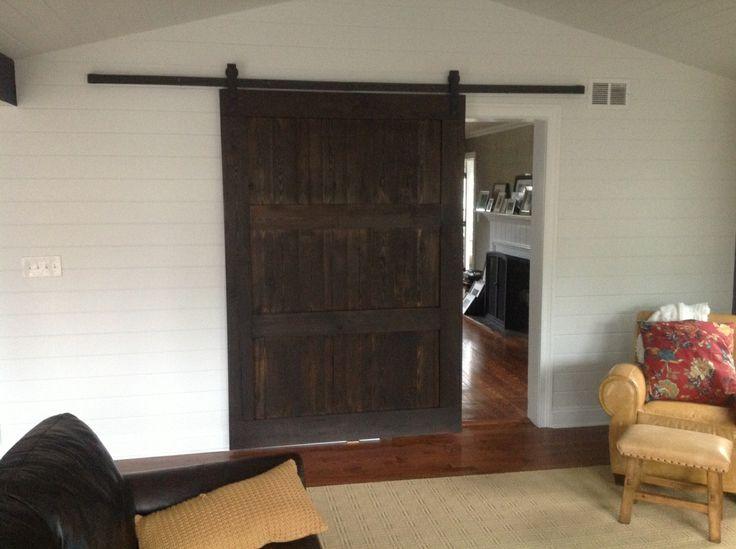 104 best Reclaimed Barn Door Ideas images on Pinterest | Doors ...