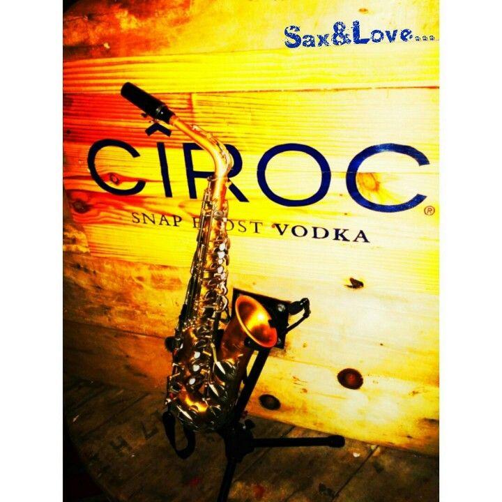 Sax&Love...