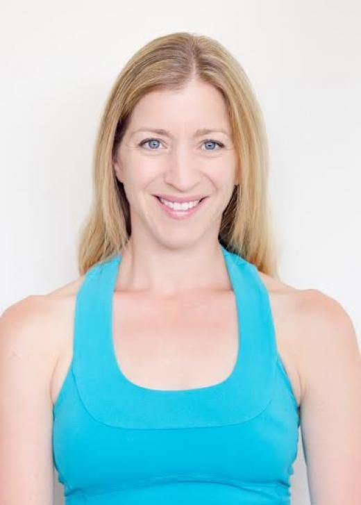 Get to Know Your Women's Health Physio with Pelvic Floor Exercise™ : Lisa Yates