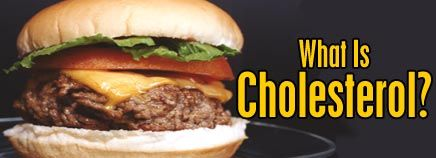 What is cholesterol? | cholesterol diet
