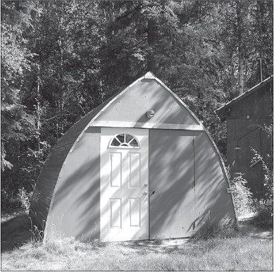 25 best gothic arch shed images on pinterest kitchens for Bow roof shed