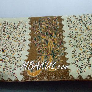 Batik Madura motif selingkuh