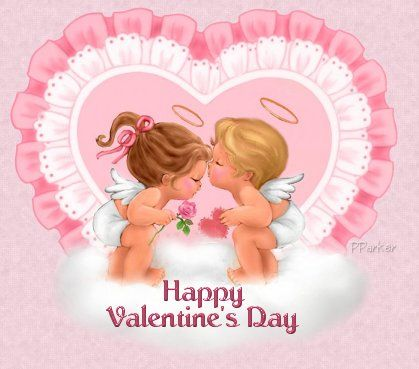 94 best DIA DE SAN VALENTIN images on Pinterest | Valentines ...