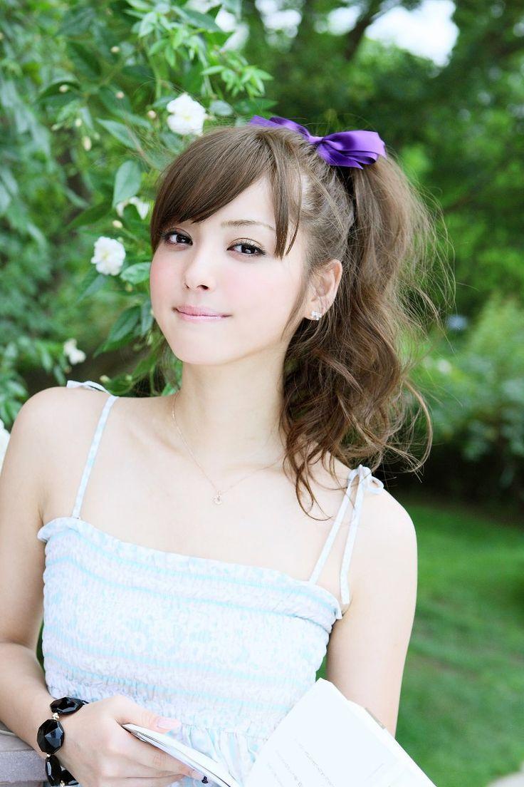 Pin by Mrcyamamoto on Pretty | Japanese girl, Beautiful