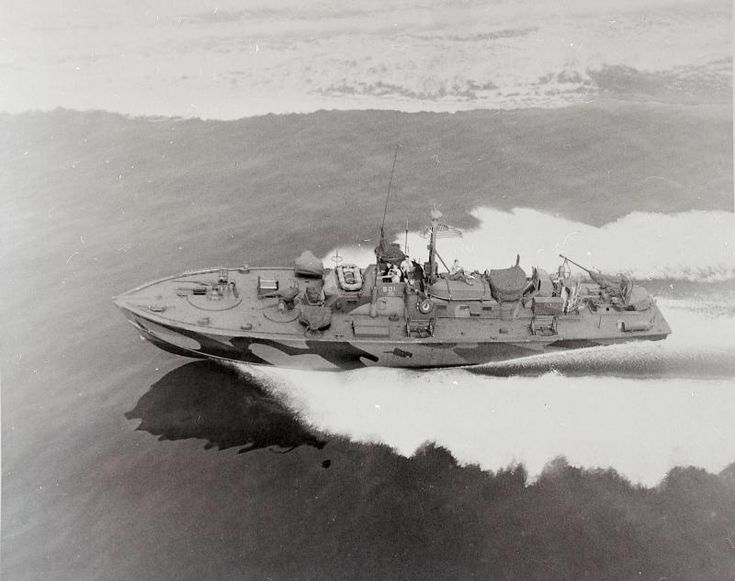 245 best images about PT boats US Navy on Pinterest   Jfk ...